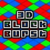 3d Block Burst A Free Puzzles Game