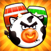 Angry Cows A Free Action Game