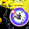 Sol Defender A Free Action Game