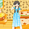 Sleepy girl dress up A Free Dress-Up Game