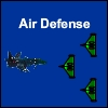 Air Defense A Free Shooting Game