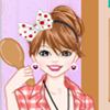 At home dress up game A Free Dress-Up Game
