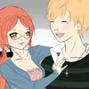 Manga creator page.4 A Free Dress-Up Game