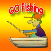 GO Fishing A Free Action Game