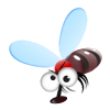Mash The Flies! A Free Action Game