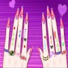 Fabulous Nail Art A Free Dress-Up Game