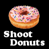 Shoot Donuts A Free Action Game