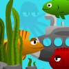 Aquarium Fish A Free BoardGame Game