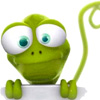 Lizzard A Free Action Game