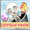 Skeleton Launcher Levels Pack