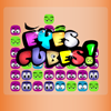 Eyes Cubes A Free Puzzles Game