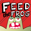 Feed The Frog A Free Action Game