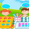 Kids Sweet Chocolate A Free Customize Game