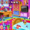Baby Hidden Toys A Free Action Game