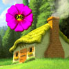 Magic Flowers - Subtraction Math A Free Education Game