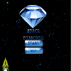 Space Diamonds A Free Action Game