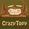 CrazyTopy A Free Adventure Game