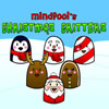 Christmas Critters A Free Action Game