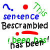 Bescrambled - Ordering Adjectives A Free Education Game
