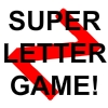 Super Letter Game A Free Action Game