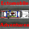 Ectomobile Adventures: Manhattan Mayhem A Free Driving Game