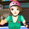 Roller Derby Debby! A Free Customize Game