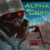 Alpha Corp A Free Shooting Game