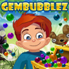 GemBubblez A Free Action Game