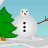 Snowmans Hill A Free Adventure Game