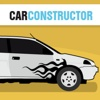CarConstructor - Honda Hr-V A Free Customize Game