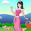 Queen Dress up A Free Customize Game