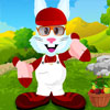 Puppy Rabbit A Free Customize Game