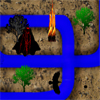Inferno Tower defense A Free Action Game