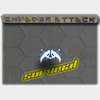 Invader Attack Survival A Free Action Game