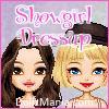 Showgirl Dressup