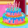 I Love Making Cake A Free Customize Game
