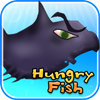 Hungry Fish HD A Free Action Game