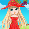 Fruity Girlie A Free Dress-Up Game