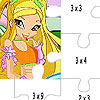3x Multiplication Puzzle