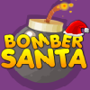 Bomber Santa A Free Action Game