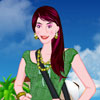 College Girl Makeover & Dressup