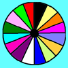 Color Wheels A Free Puzzles Game