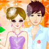 Romantic Fall Wedding A Free Dress-Up Game
