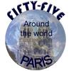 Fifty Five - Paris