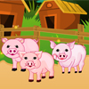 Baby Piggy Care A Free Other Game