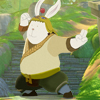 Kung Fu Rabbit A Free Action Game