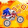 Sonic Crazy Ride A Free Driving Game