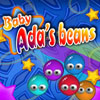 Baby Ada's beans A Free Puzzles Game