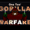 One Ton Gorilla Warfare A Free Shooting Game