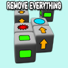 Remove Everything A Free Action Game